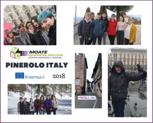Pinerolo 2018