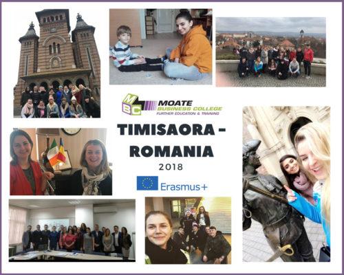 Timisoara 2018