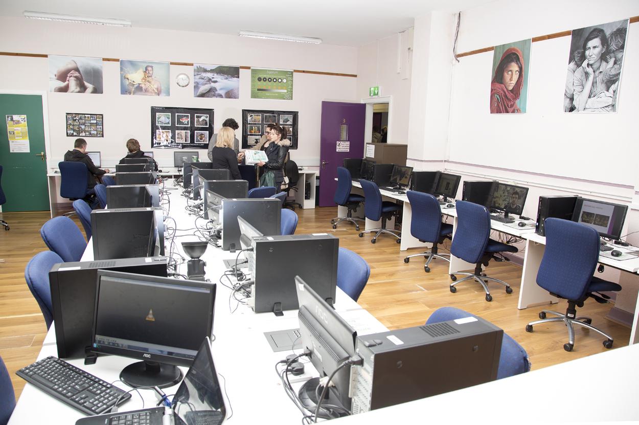 QQI Level 5 Computer Studies With Coding U0026 Games Design (Course Code 5M2067)