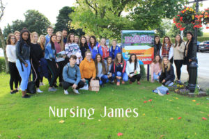Nursing-James