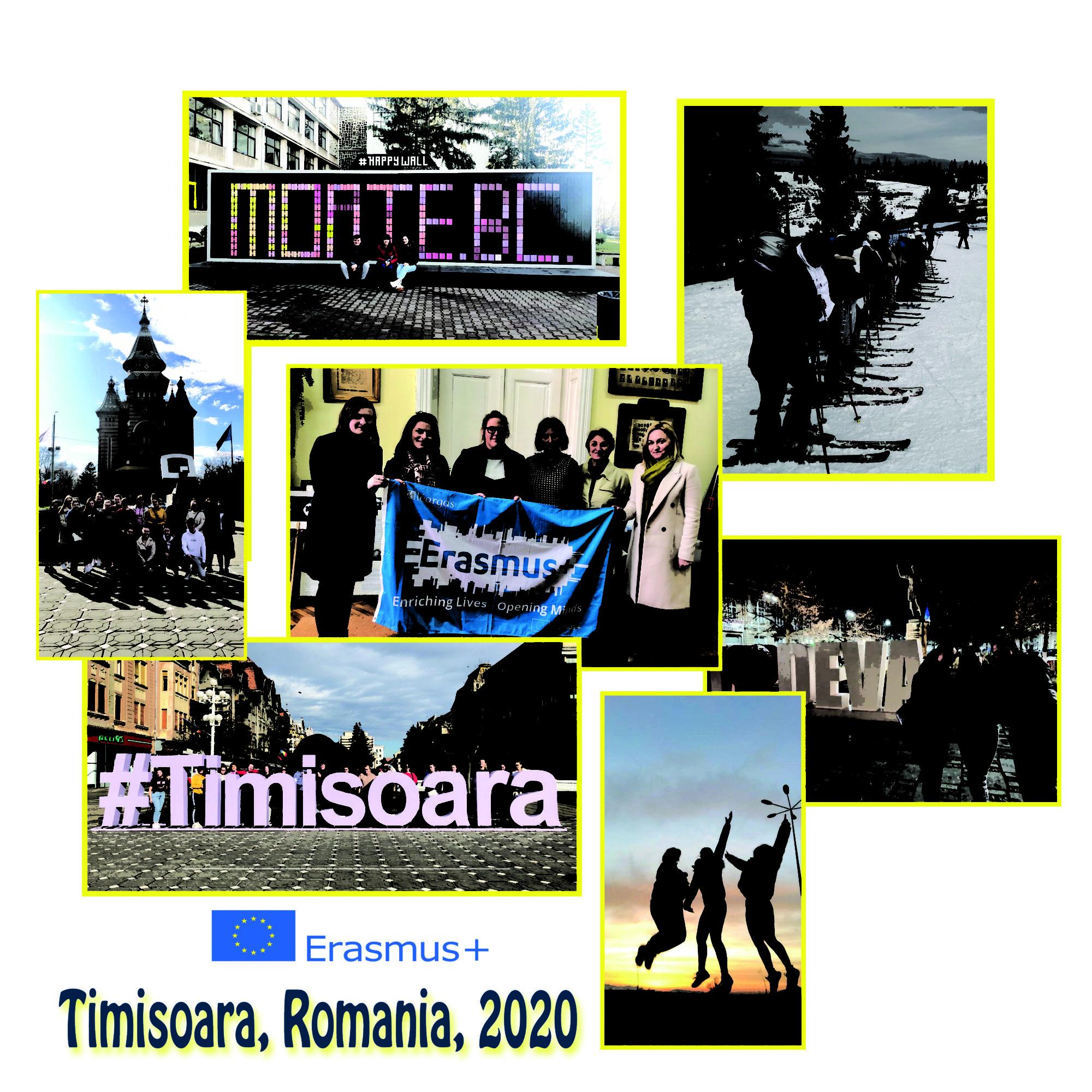 Timisoara Collage