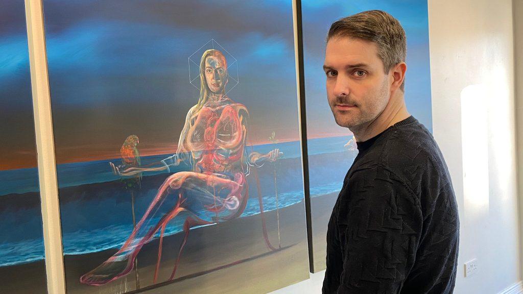 Vincent - Student Photo