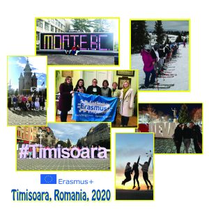 Collage of Timisoara, Romania