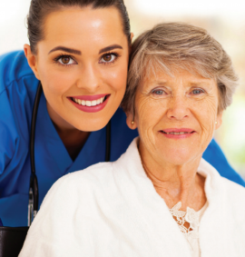 Community Healthcare Services Thumbnail
