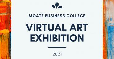 Virtual Art Exhibition 2021
